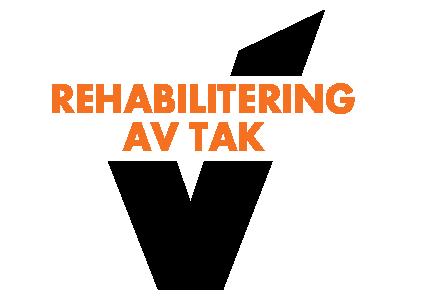 rehabilitering av tak